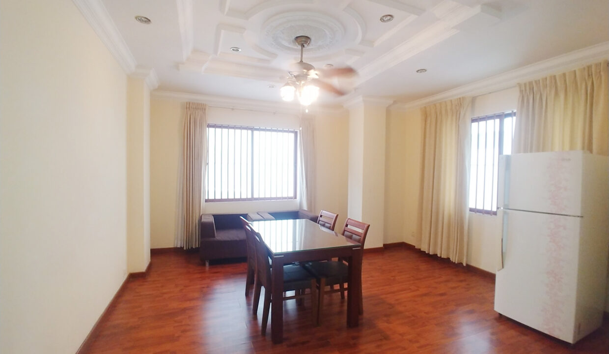 32 Rooms Whole Apartment For Rent @ BKK Area Img4