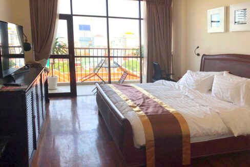 33 Bedrooms Boutique Hotel For Rent In Daun Penh Area Img1