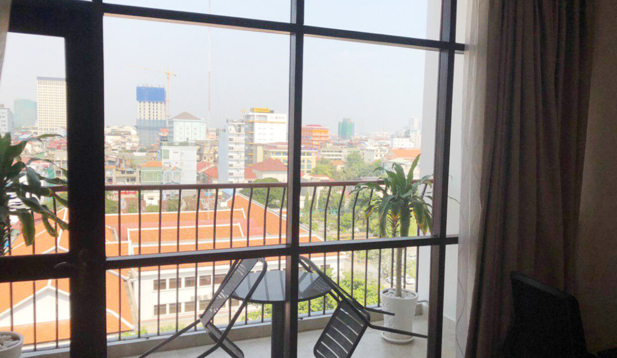 33 Bedrooms Boutique Hotel For Rent In Daun Penh Area Img4
