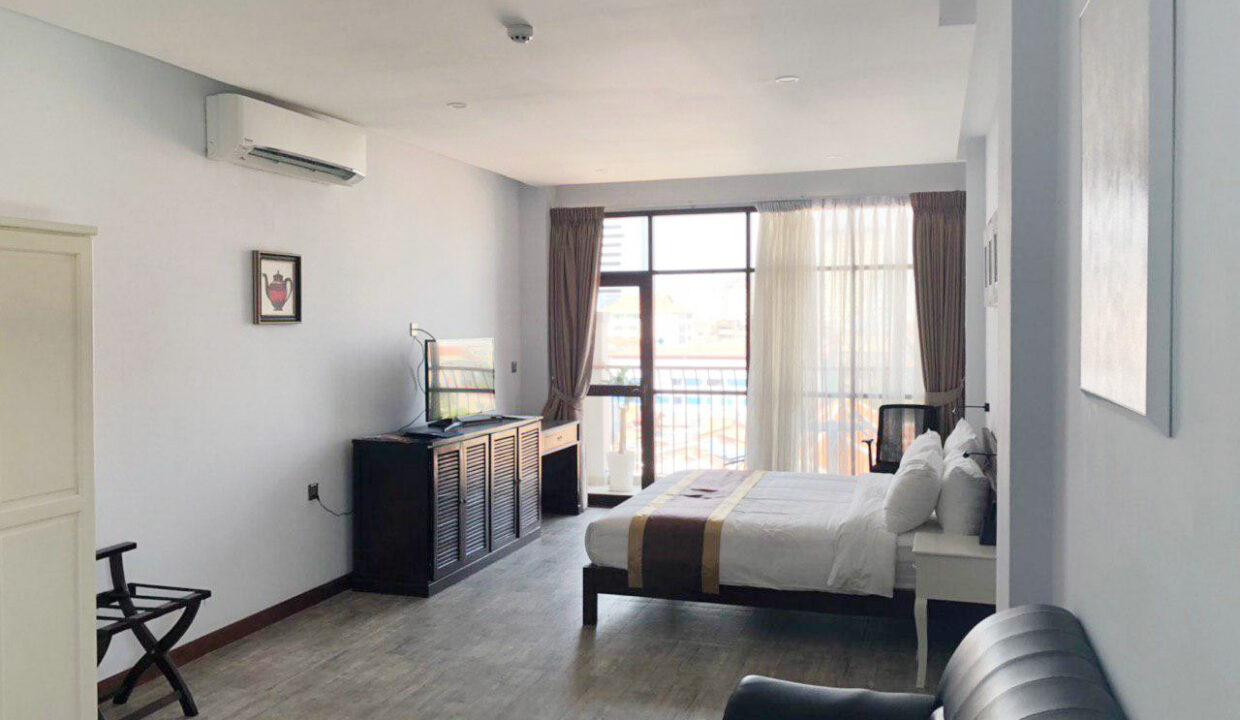 33 Bedrooms Boutique Hotel For Rent In Daun Penh Area Img5