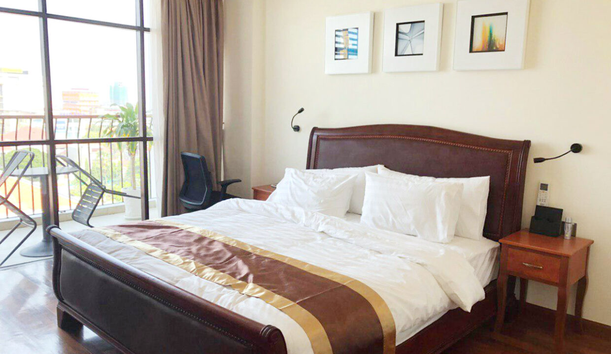 33 Bedrooms Boutique Hotel For Rent In Daun Penh Area Img8