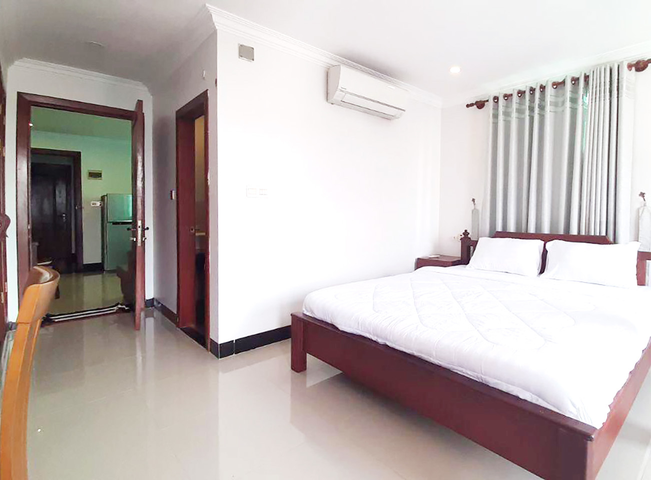 39 Beds whole apartment for rent near AEON Mall 2