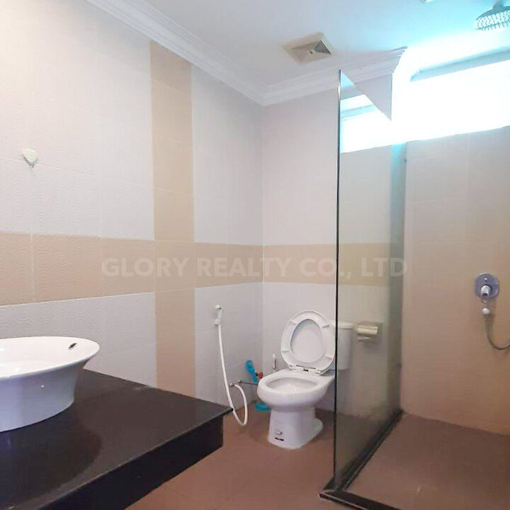 39 Beds Whole Apartment For Rent Near AEON Mall 2 Img4