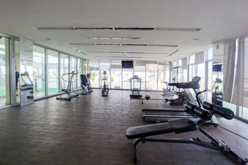 4 Beds Penthouse Apartment For Rent @ Tuol Kork Area Img18