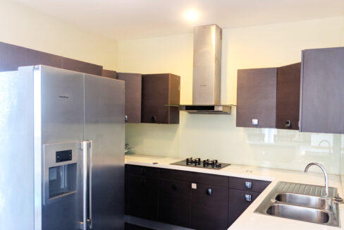 4 Beds Penthouse Apartment For Rent @ Tuol Kork Area Img6