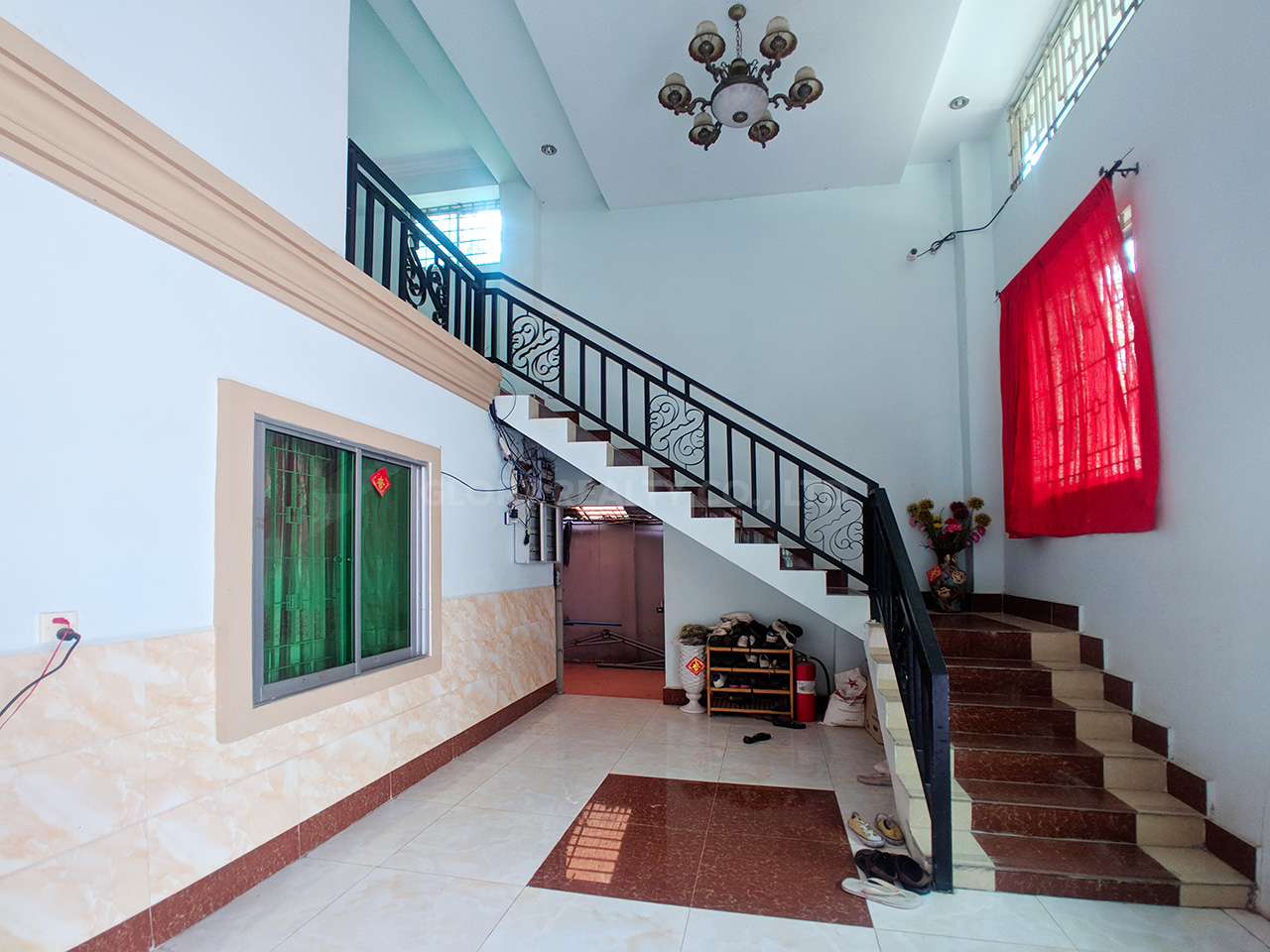46 rooms guesthouse for rent @ Tuek Thla area