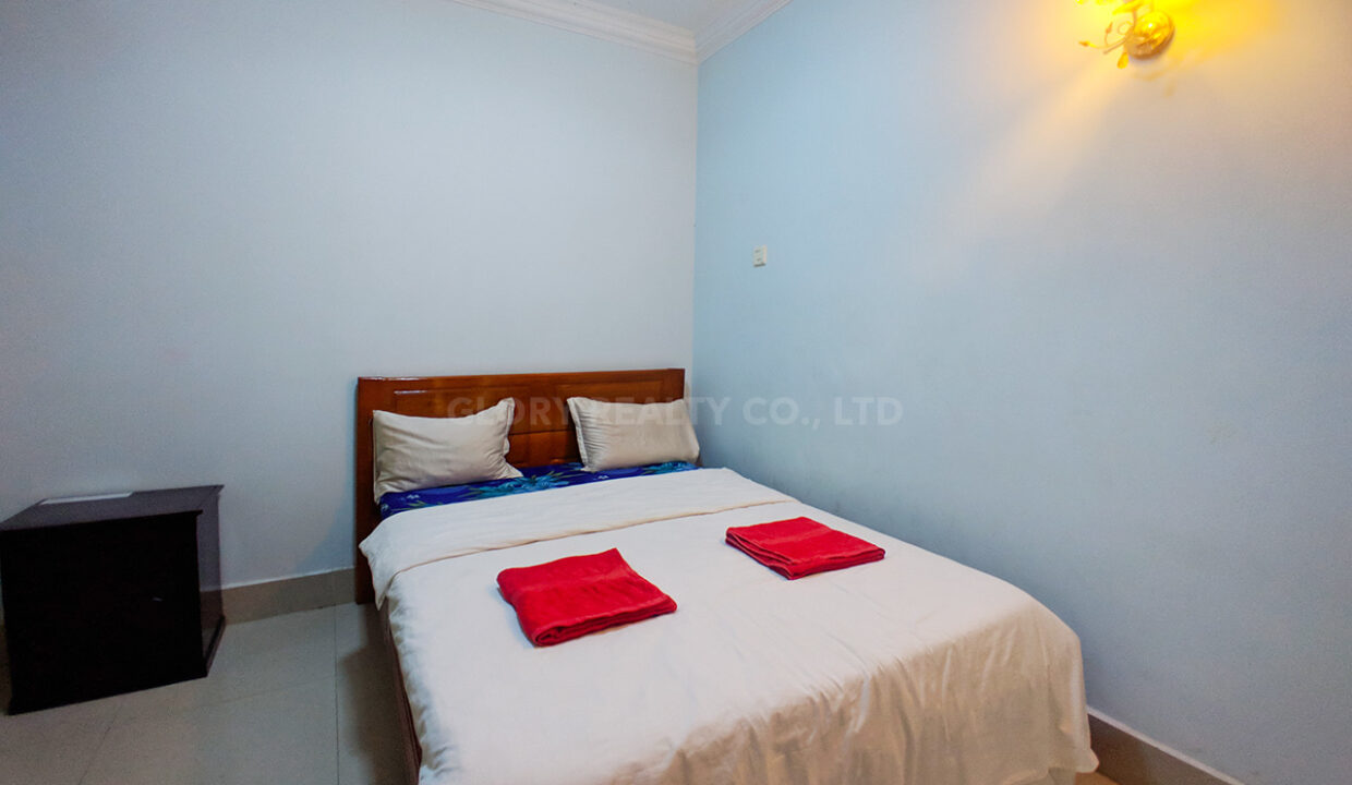 46 Rooms Guesthouse For Rent @ Tuek Thla Area Img4