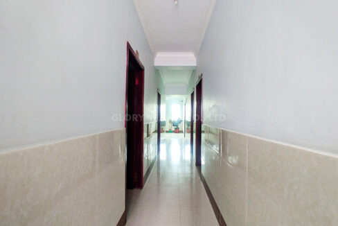 46 Rooms Guesthouse For Rent @ Tuek Thla Area Img9