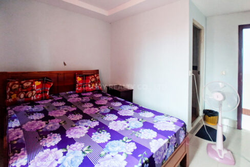 46 Rooms Guesthouse For Rent @ Tuek Thla Area7