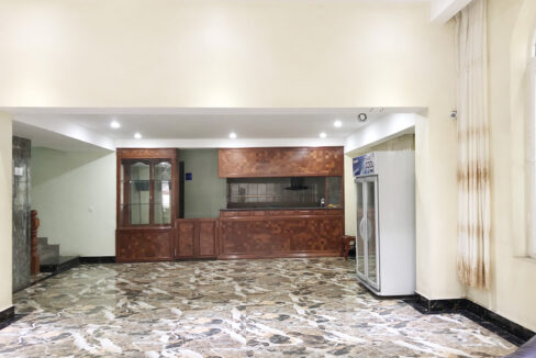 56 Room Hotel Building For Rent Situated In 7 Makara Area Img3