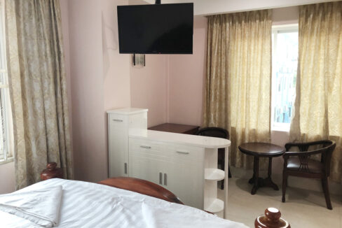 56 Room Hotel Building For Rent Situated In 7 Makara Area Img6