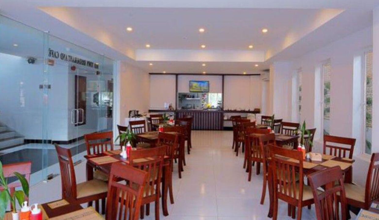 57 Rooms Hotel Building For Rent In Chamkarmon Area Img4