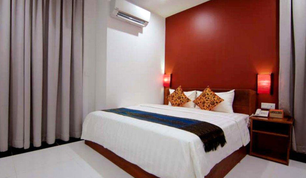 57 Rooms Hotel Building For Rent In Chamkarmon Area Img6