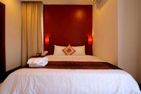 57 Rooms Hotel Building For Rent In Chamkarmon Area Img7