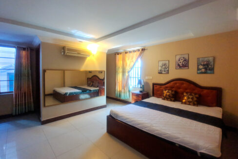57 Rooms Hotel Guesthouse For Rent @ Toul Kork Area Img2