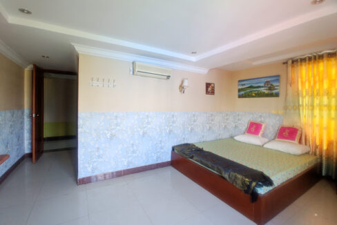 57 Rooms Hotel Guesthouse For Rent @ Toul Kork Area Img3