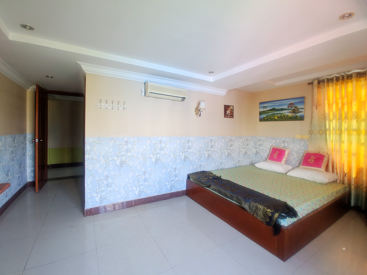 57 Rooms hotel guesthouse for rent @ Toul Kork area