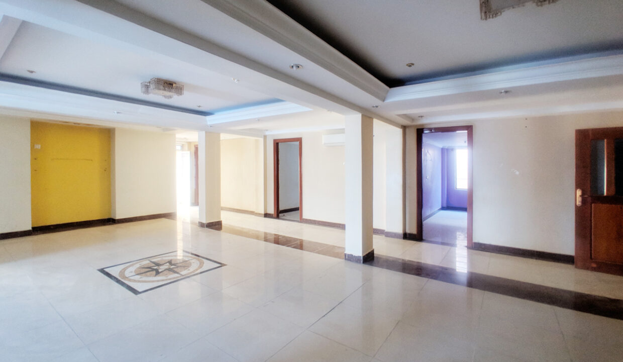 57 Rooms Hotel Guesthouse For Rent @ Toul Kork Area Img4