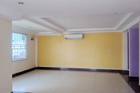 57 Rooms Hotel Guesthouse For Rent @ Toul Kork Area Img5