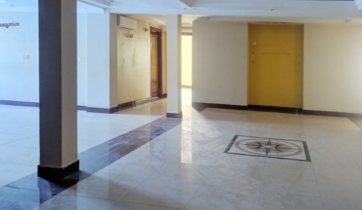 57 Rooms Hotel Guesthouse For Rent @ Toul Kork Area Img6