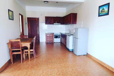 60 Room Apartment Building For Rent @ Toul Tumpoung Area Img2