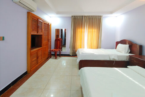 60 Rooms Hotel Building For Rent In Phnom Penh Thmei Area Img7