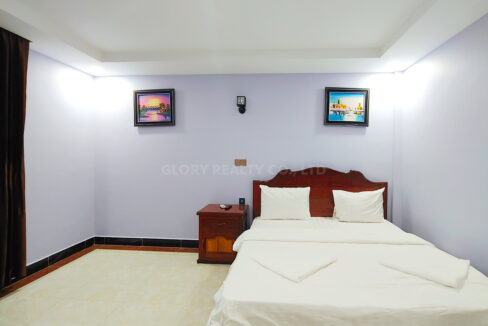 60 Rooms Hotel Building For Rent In Phnom Penh Thmei Area Img8