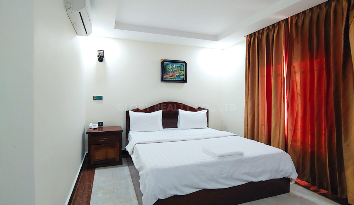 60 Rooms Hotel Building For Rent In Phnom Penh Thmei Area Img9