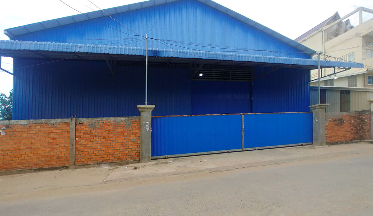 600 Sq M For Rent Just 200 M From Hanoi Street Img1
