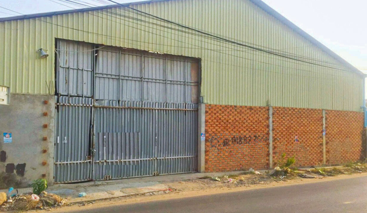 600 Sq M Warehouse For Rent Near AEON Mall 2 Img1