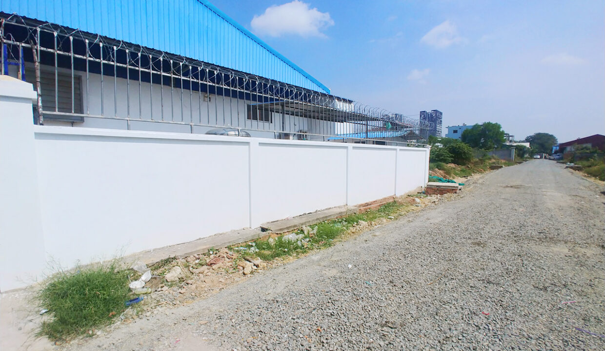600 Sq M Warehouse For Rent Near AEON Mall 2 Img3