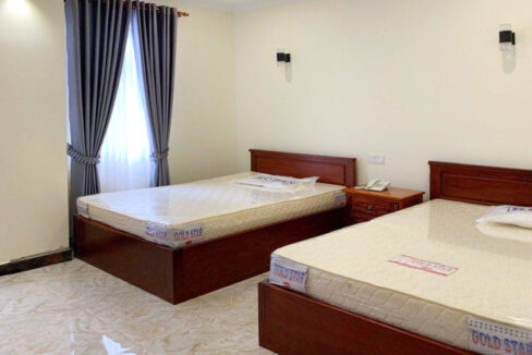 69 Room Hotel Building For Rent @ Khan 7 Makara Img1