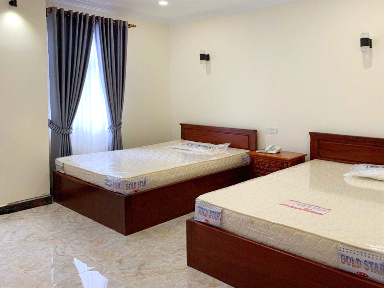 69-Room hotel building for rent @ Khan 7 Makara