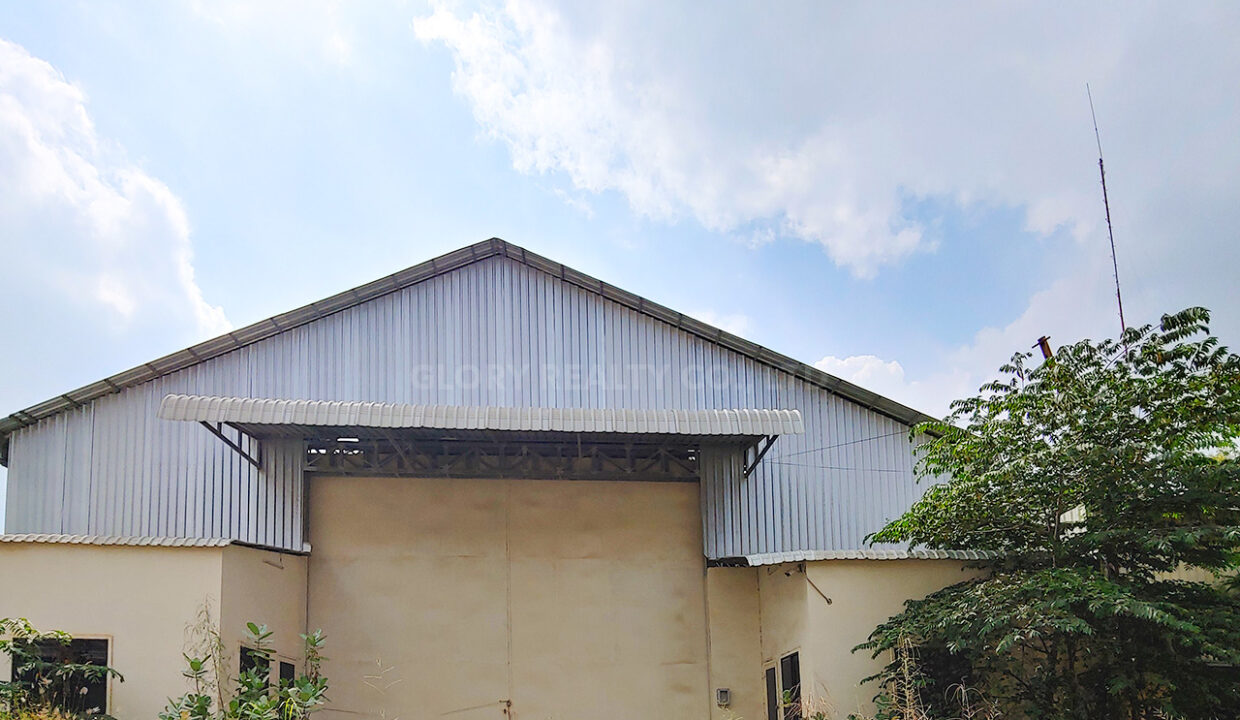 700 Sqm Warehouse For Rent @ Steung Meanchey Area Img2