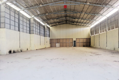 720 Sq M Warehouse For Rent @ Phnom Penh Thmei Img2