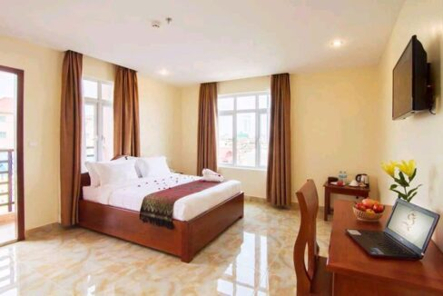 85 Rooms 4 Star Hotel Building For Rent @ BKK 3 Area Img11