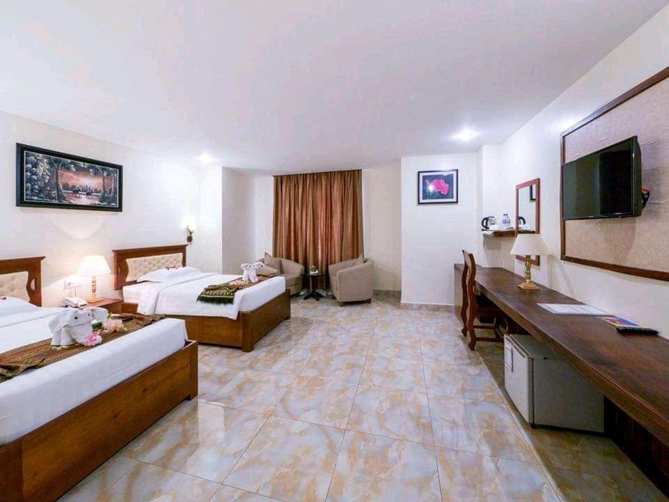 85 Rooms 4 Star Hotel Building For Rent @ BKK 3 Area Img5