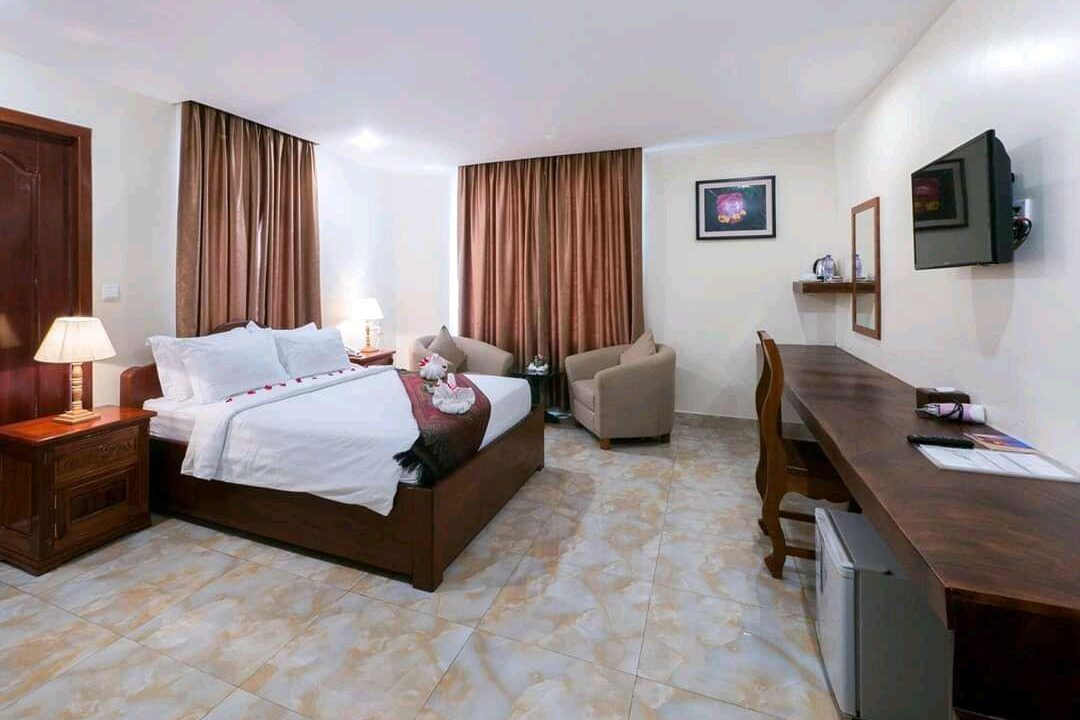 85 Rooms 4 Star Hotel Building For Rent @ BKK 3 Area Img6