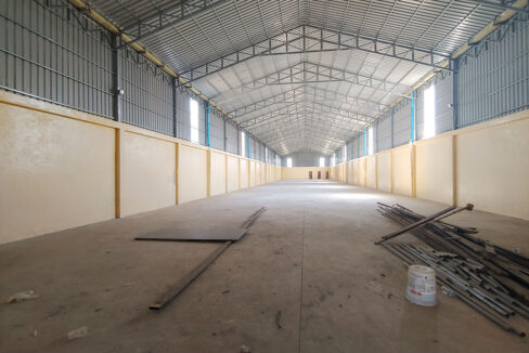 923 Sq.m Warehouse For Rent In Sen Sok Area Img3