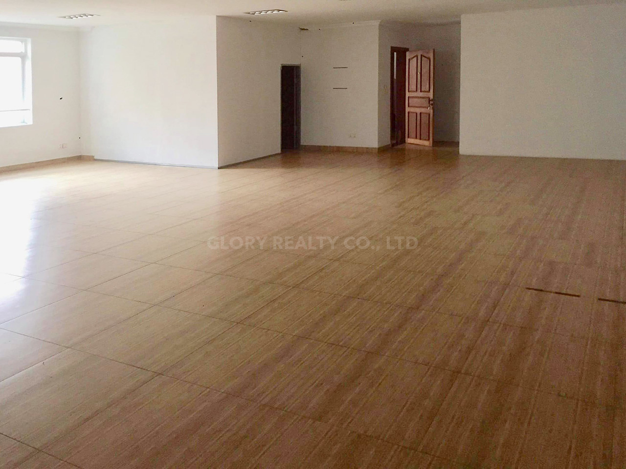 95 Sq m office space for rent @ Boeng Keng Kang 3 area
