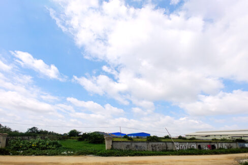 9909 SQM Potential Land For Sale @ Dangkao Commune Img3