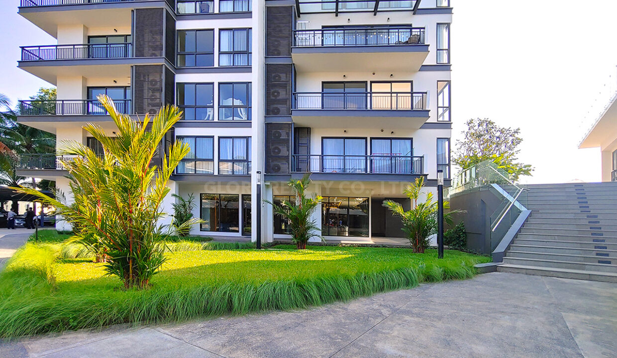 Amazing 2 Beds Condo With Garden, Pool For Rent Img17