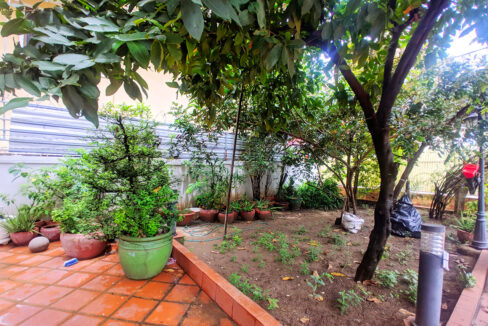 Big Playground Villa For Rent In Tuek Thla Area Img3
