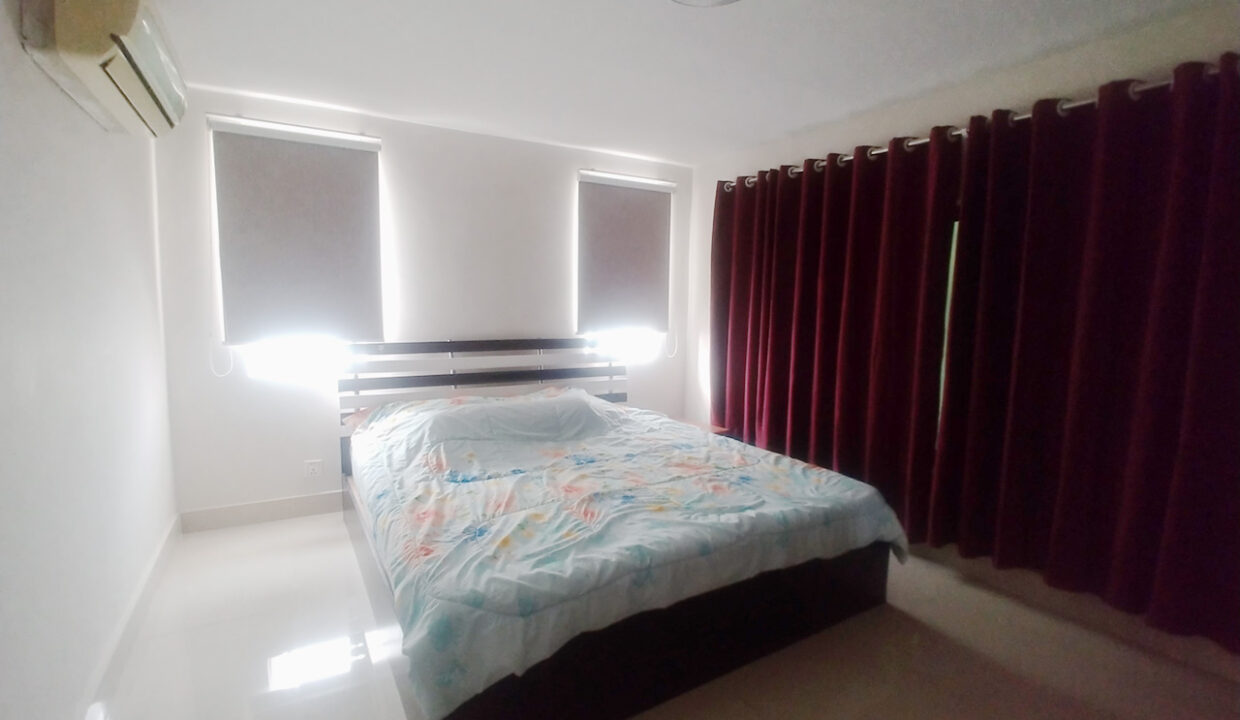Fully Furnished 5 Bedrooms Flat House For Rent 300 M To AEON Mall II Img2