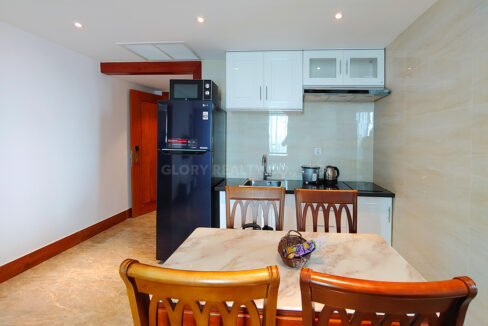 Fully Furniture 2 Beds With Great Facilities For Rent Img3