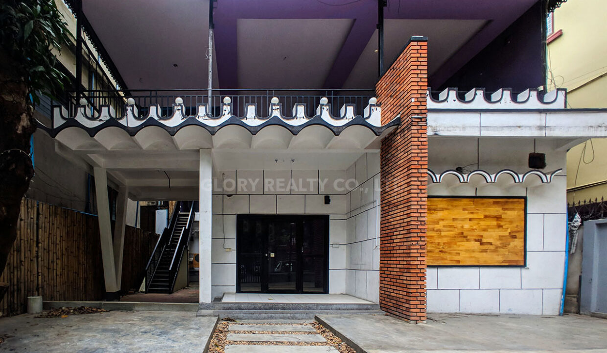 House For Rent Near Independence Monument In Tonle Bassak Area Img1