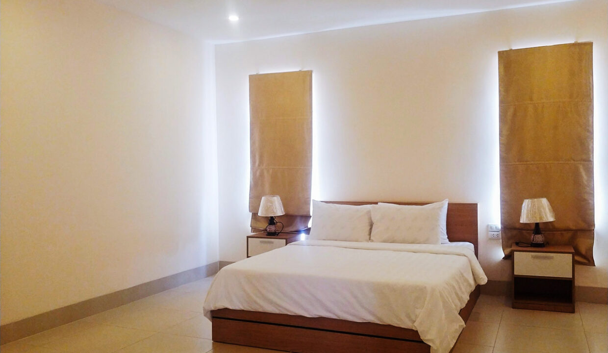 Nice And Clean 2 Beds Apartment For Rent @ Boeung Raing Img1