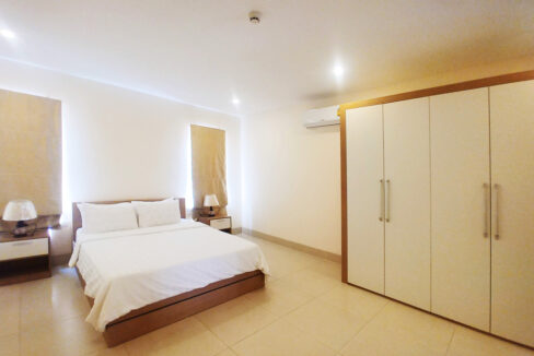 Nice And Clean 2 Beds Apartment For Rent @ Boeung Raing Img2