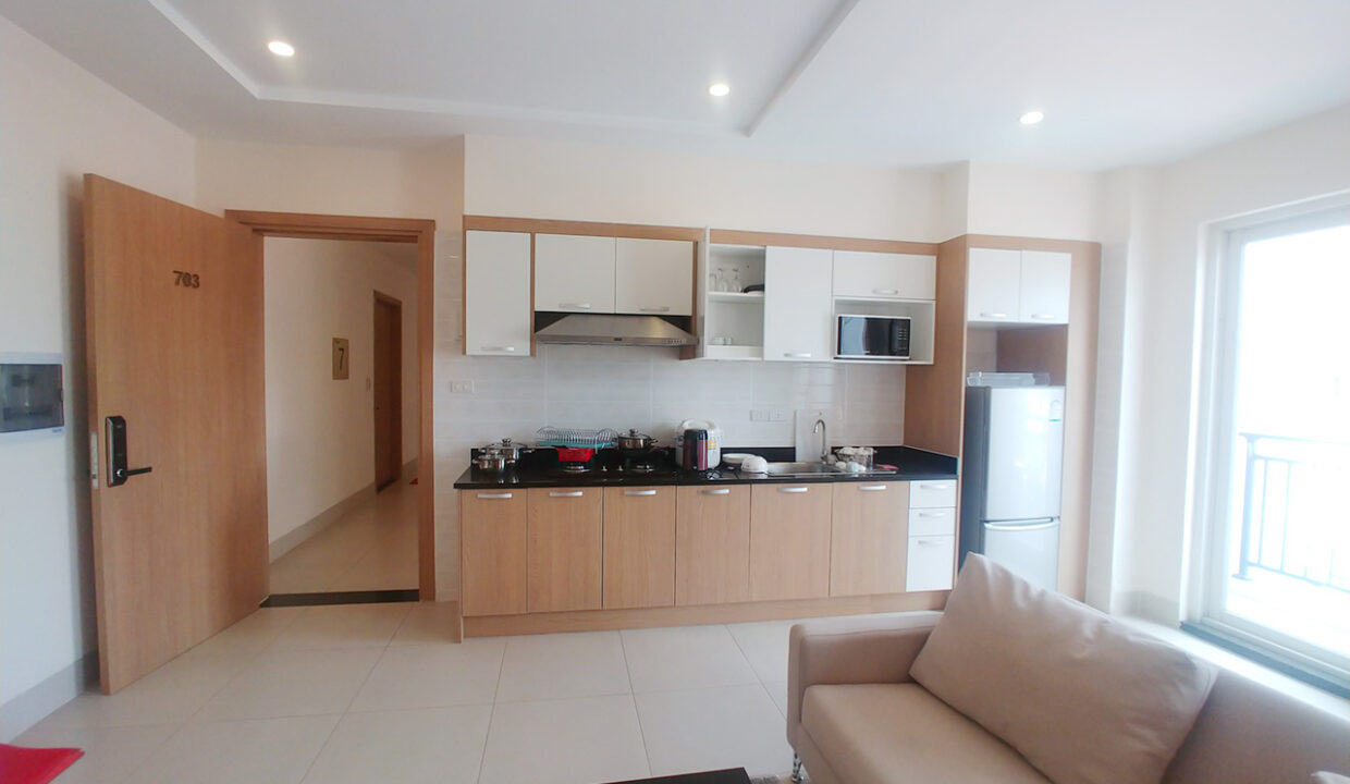 Nice And Clean 2 Beds Apartment For Rent @ Boeung Raing Img4