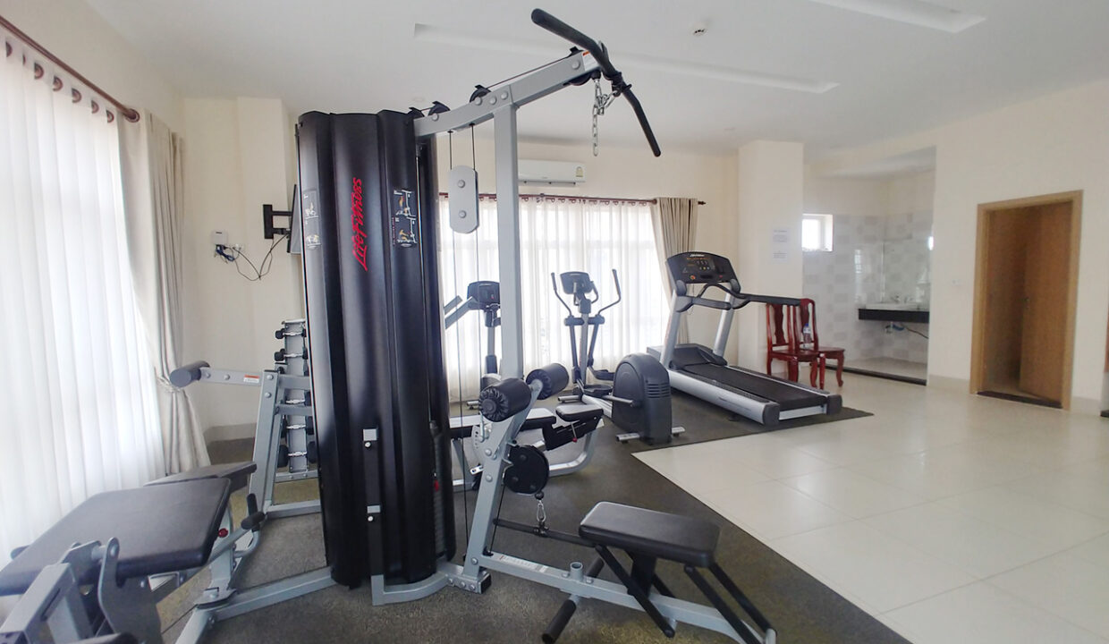 Nice And Clean 2 Beds Apartment For Rent @ Boeung Raing Img7